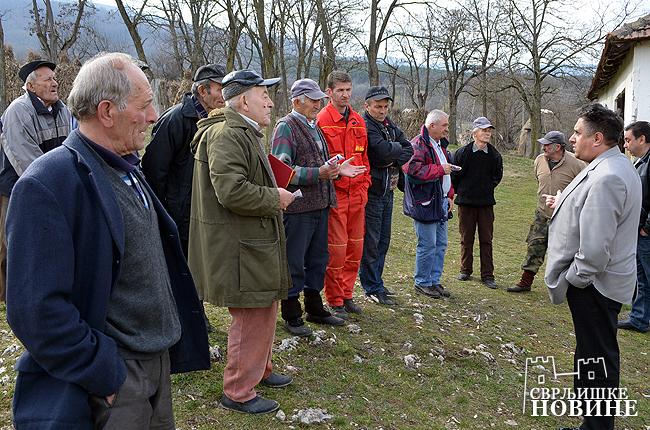 Miletić: Selo je srce Srbije
