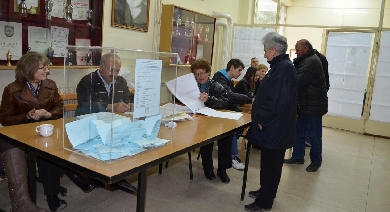 Glasanje sa isteklim ličnim kartama moguće uz potvrdu