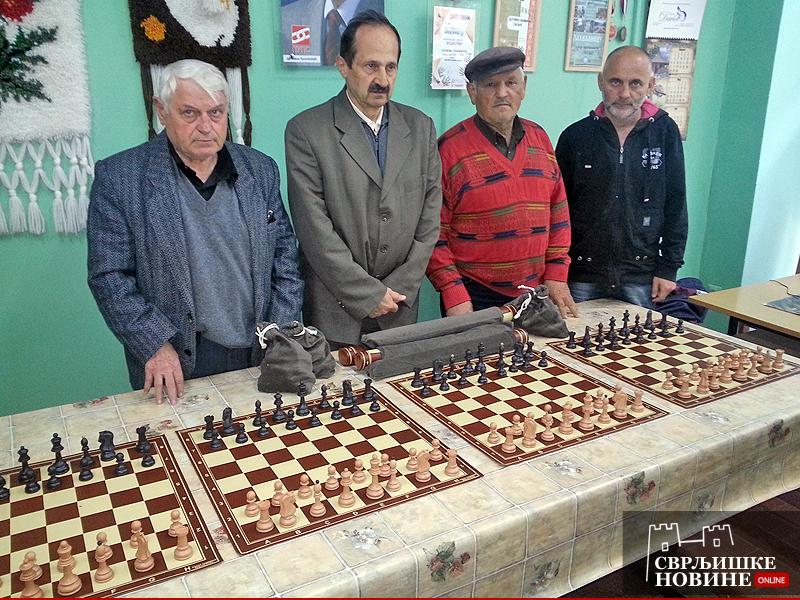 Susreti sela u šahu