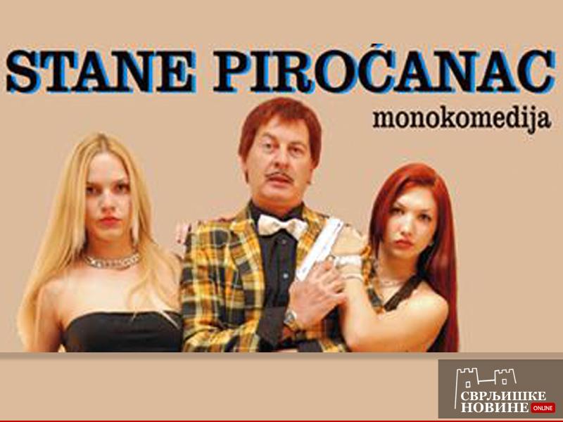 "Monokomedija ""Stane Piroćanac"""