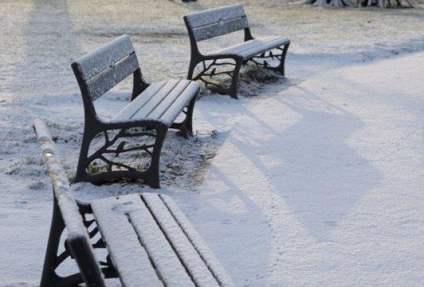 Aprilski sneg u svrljiškim selima