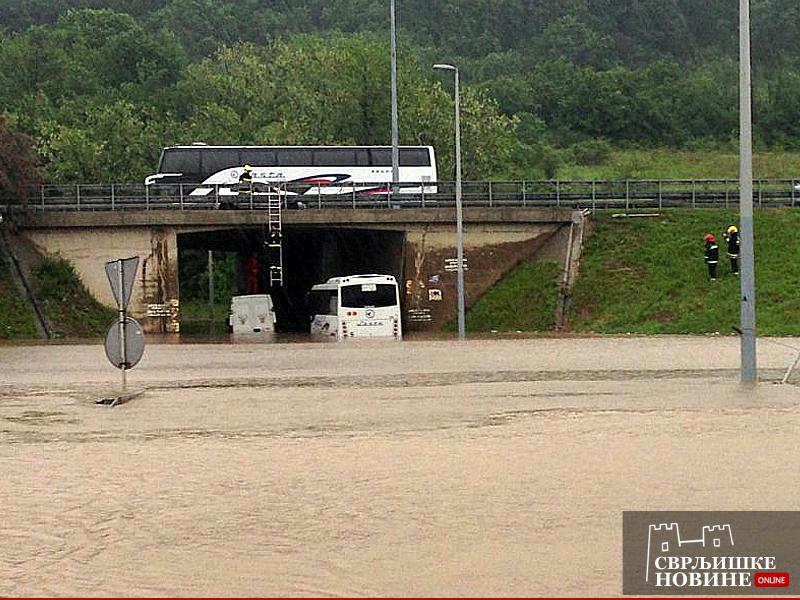 Opština Svrljig spremna da pomogne ugroženima