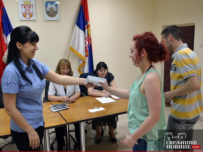 Jelena Trifunović: Više beba i brakova je naš cilj