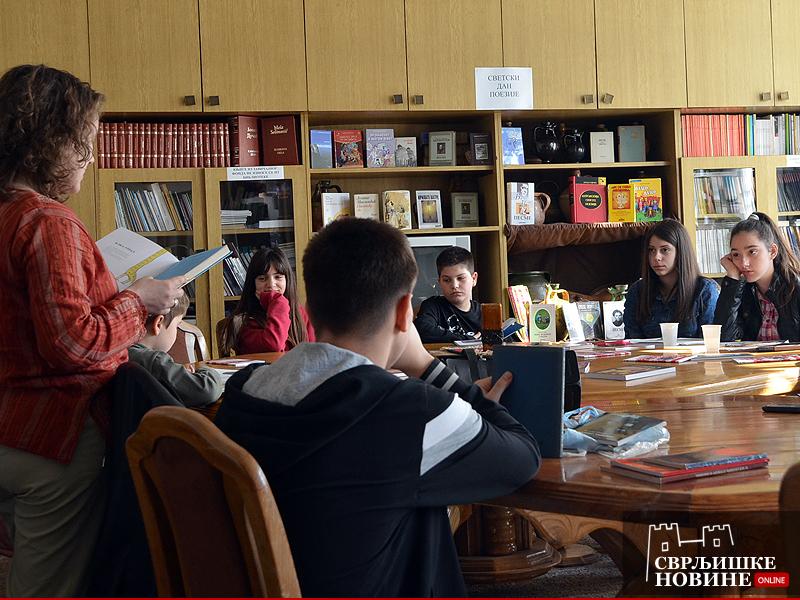 Kultura: 79 godina od osnivanja Biblioteke