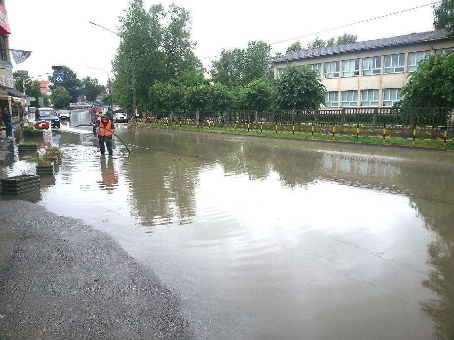 Komunalci (ne)spremni za poplave!?