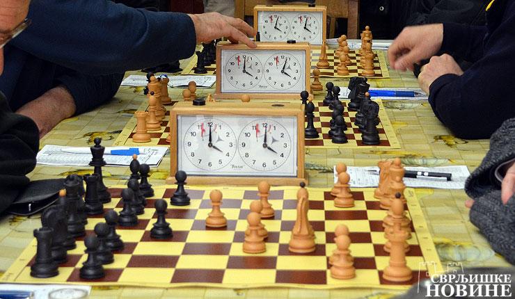 """Omladinsko-pionirski šahovski festival ''Crna dama"""""""