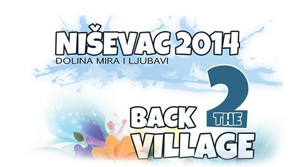 "VI ""Back 2 the Village"" u Niševcu"