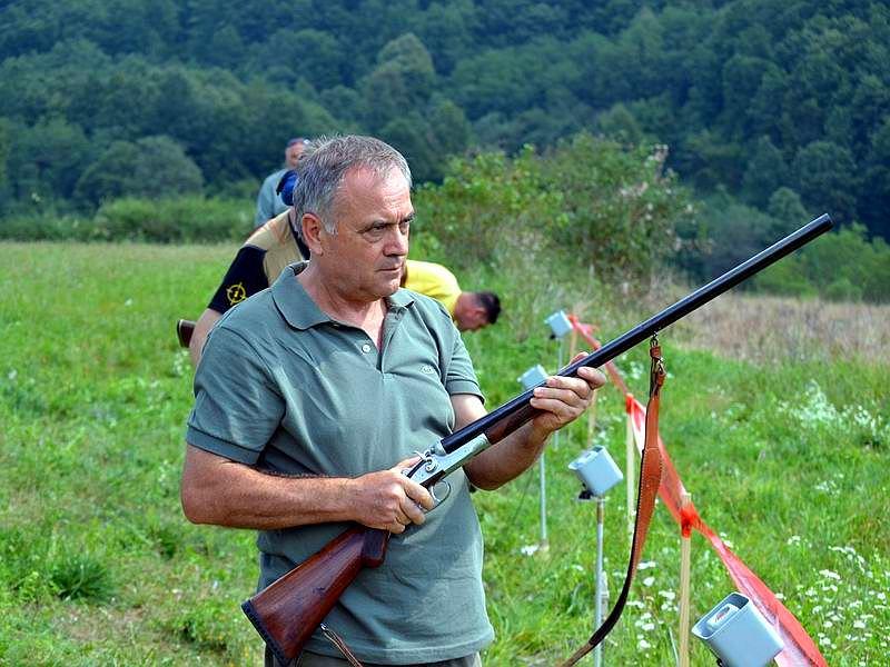 Zlatimir Rašić predsednik Nišavskog lovnog okruga