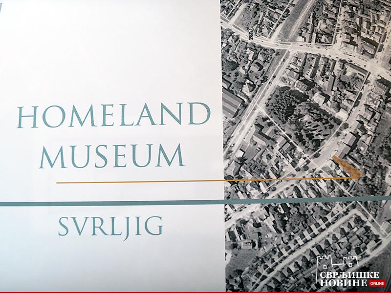 Stokvis: Svrljig zaslužuje muzej
