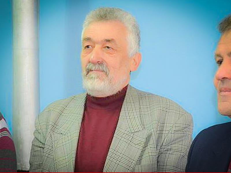 Raco Mentović novi predsednik OO SPS Svrljig