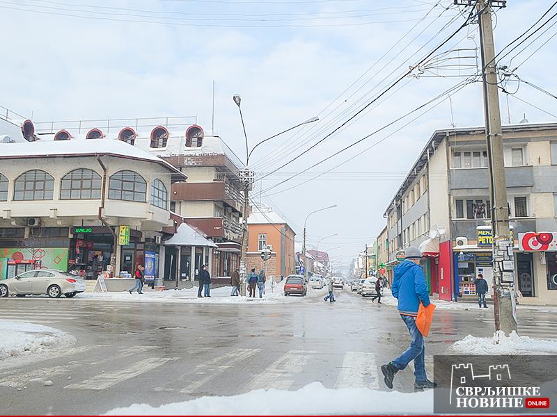 Pada sneg, mogući novi problemi