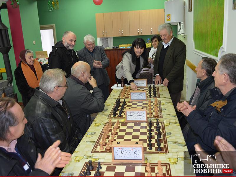 Svetosavski turnir u šahu