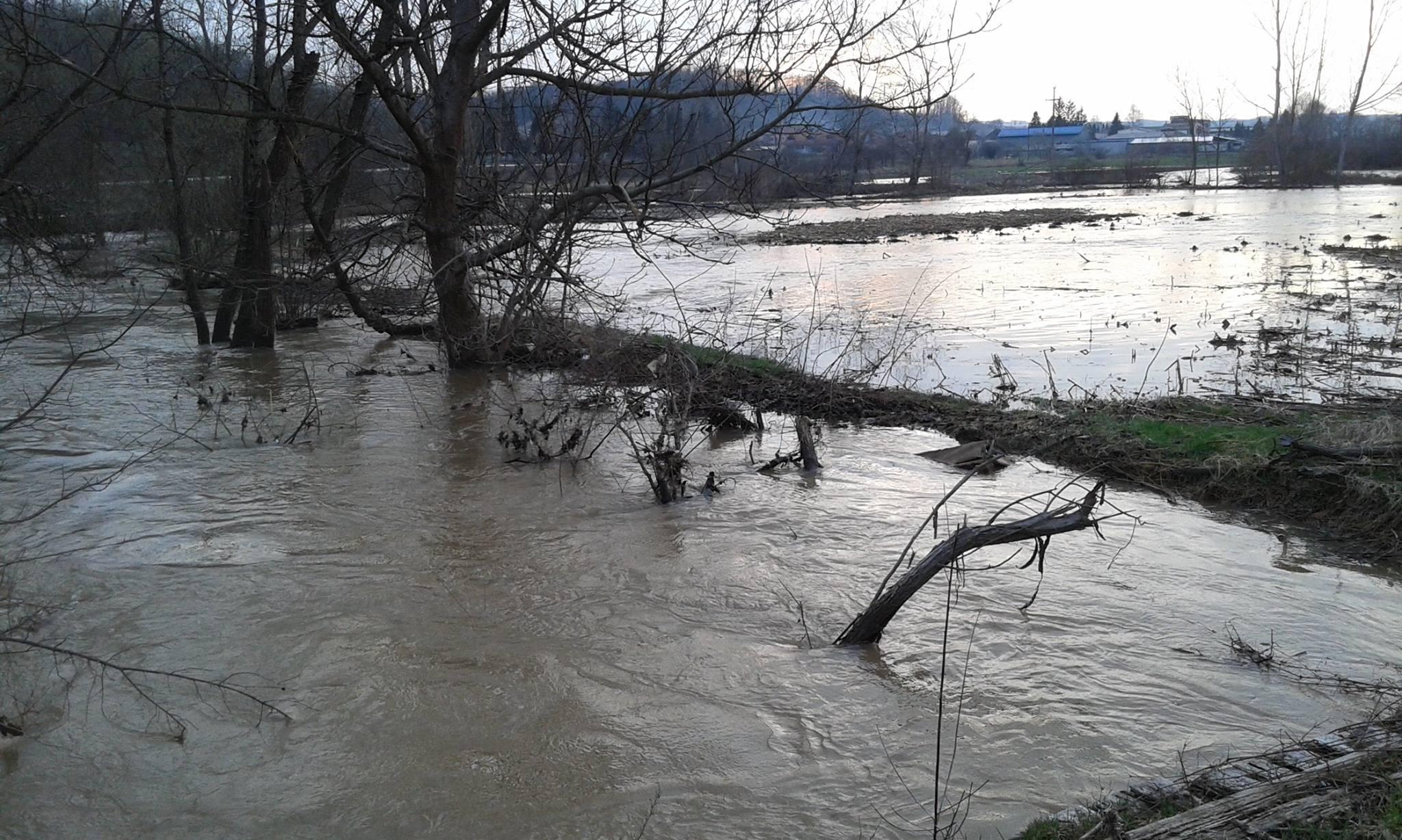 Poplave u svrljiškom kraju