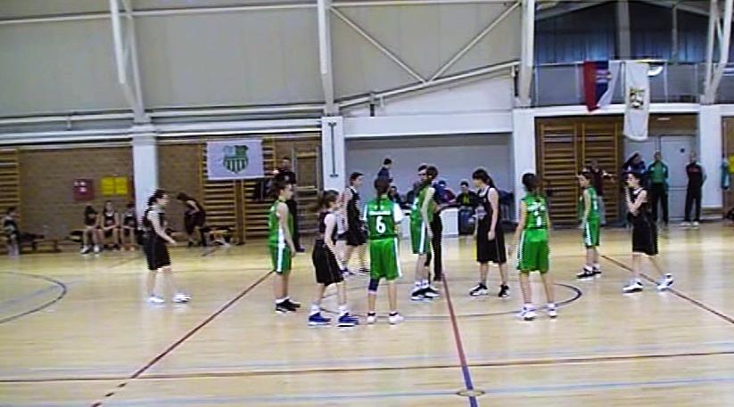 Košarkašice blistale u Sokobanji