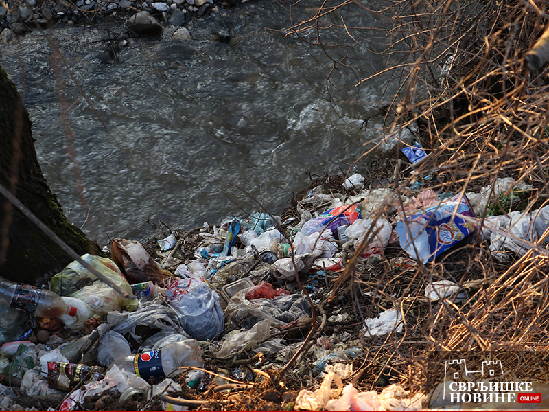Kako čuvamo naše reke i potoke?