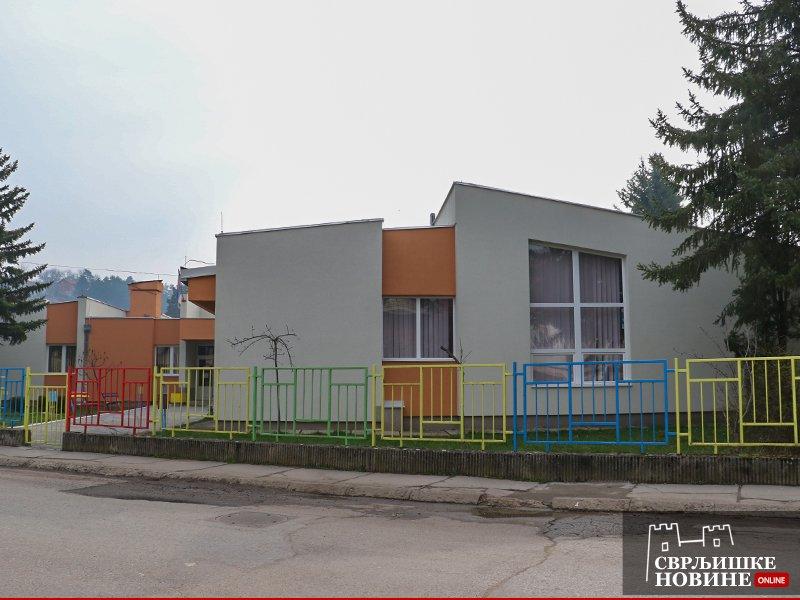 Za mesto u vrtiću na listi čekanja 48 dece u Svrljigu