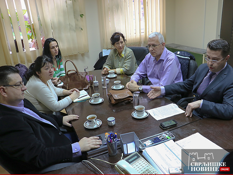 Održan sastanak sa direktorima