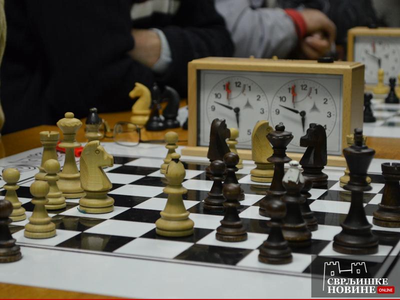 """Završeno drugo kolo """"Seoske lige u šahu"""""""