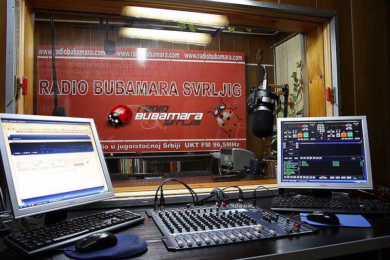 Bubamara obeležila 23 godine rada