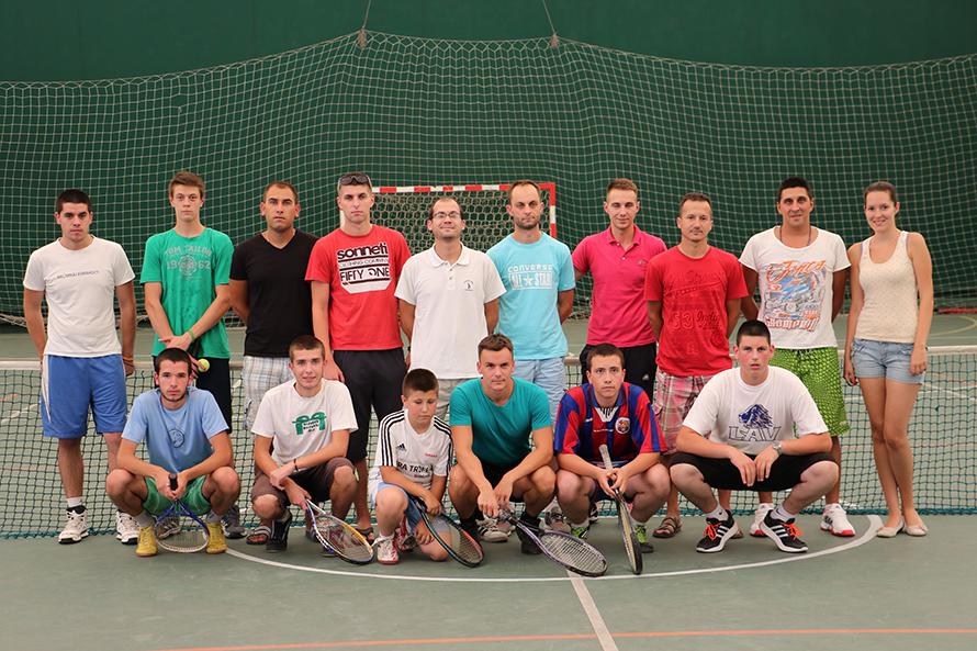 Danas počinje 3. ''Turnir u tenisu'' 1