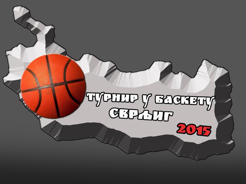 Finalno veče turnira u basketu