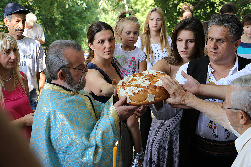 Svečano obeležena Sv. Petka u Izvoru