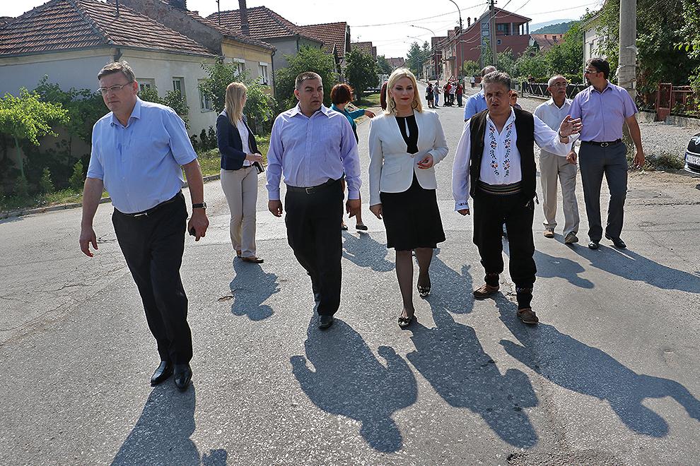 Počinje asfaltiranje ulice Vase Albanca i puta ka Babinom zubu