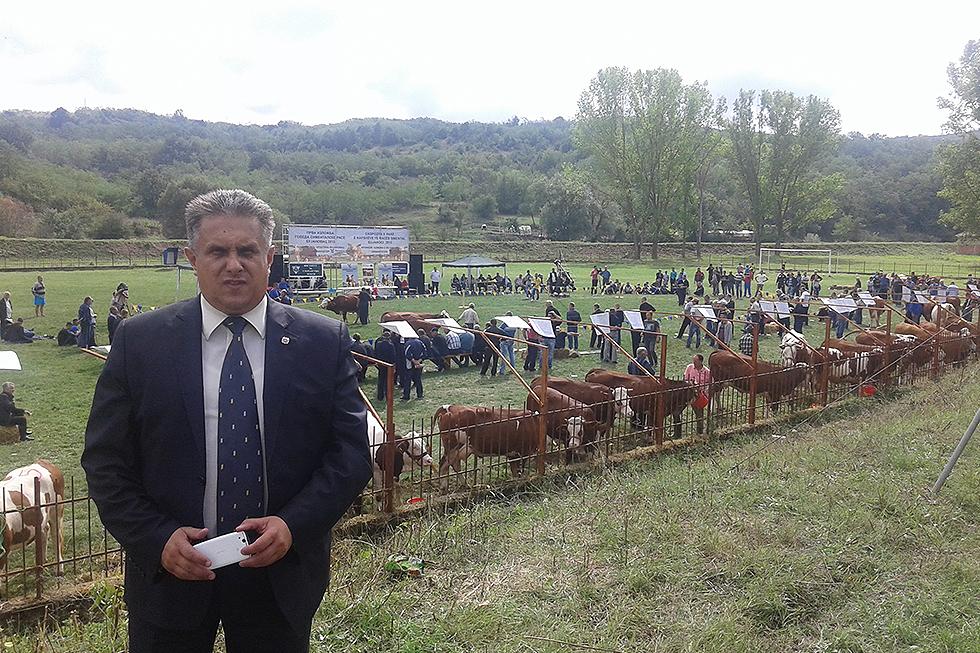 Unapređenje poljoprivrede za bolji razvoj Srbije