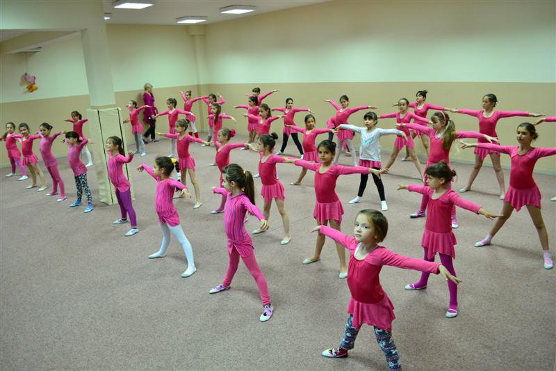 Gimnastički klub otvara odeljenje u Svrljigu