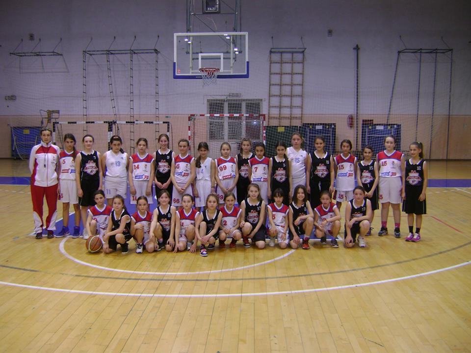 Košarkaši ostvaruju najbolje rezultate