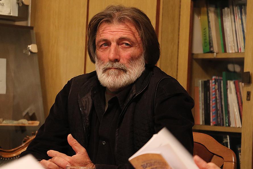 miroslav jozic