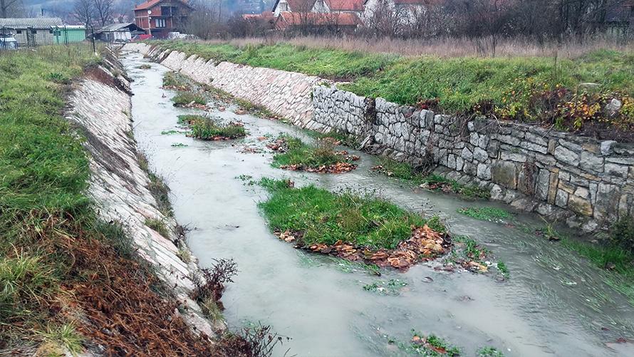pravacka reka svrljig