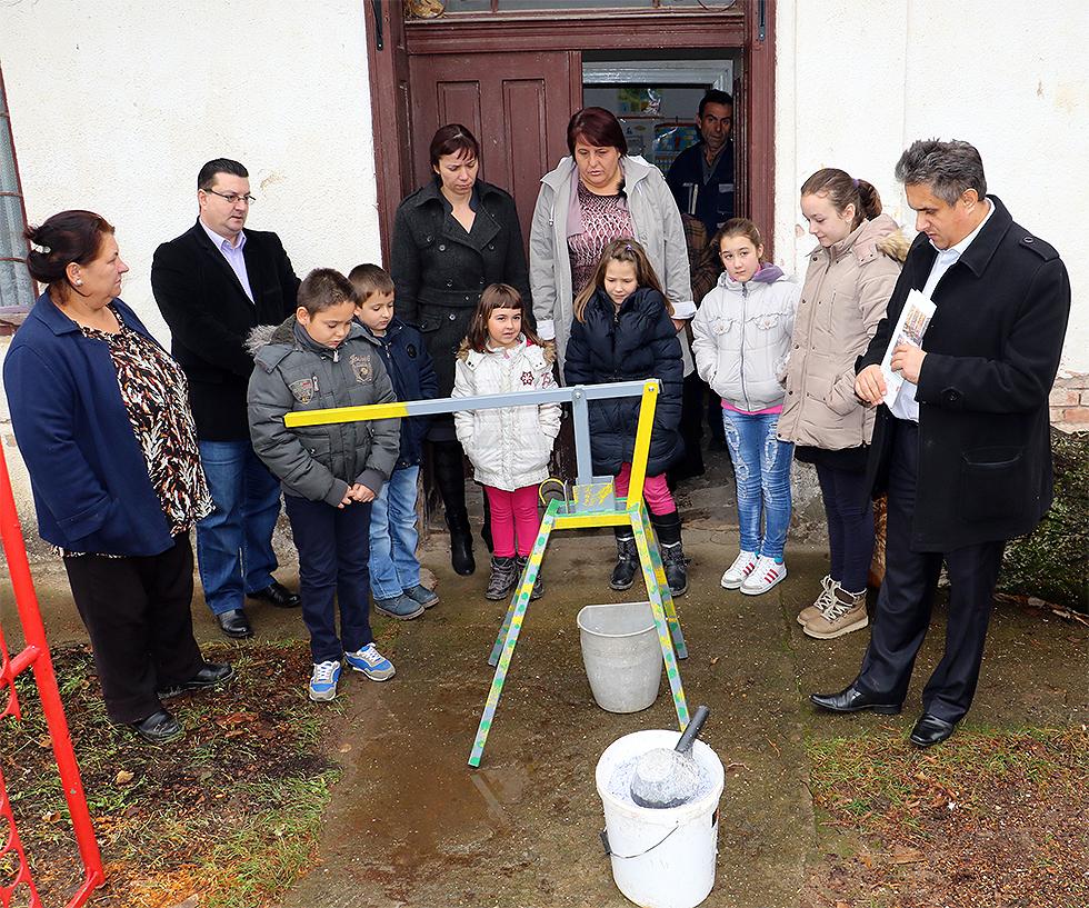 """Opština Svrljig realizuje projekat """"Agroenergija"""""""
