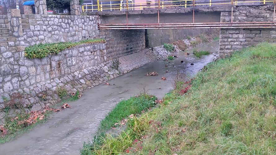 reka svrljig