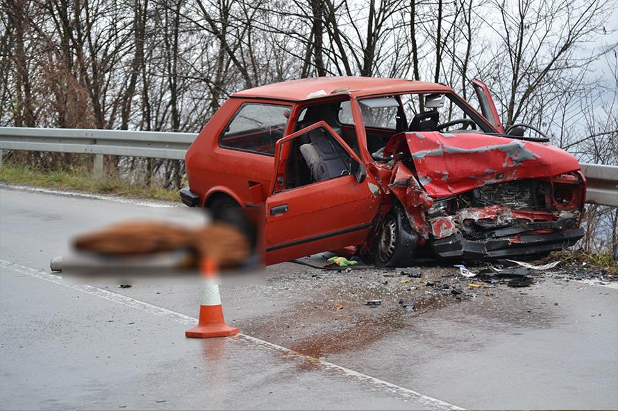 Povodom nesreće kod Svrljiga reagovao i Komitet za bezbednost saobraćaja