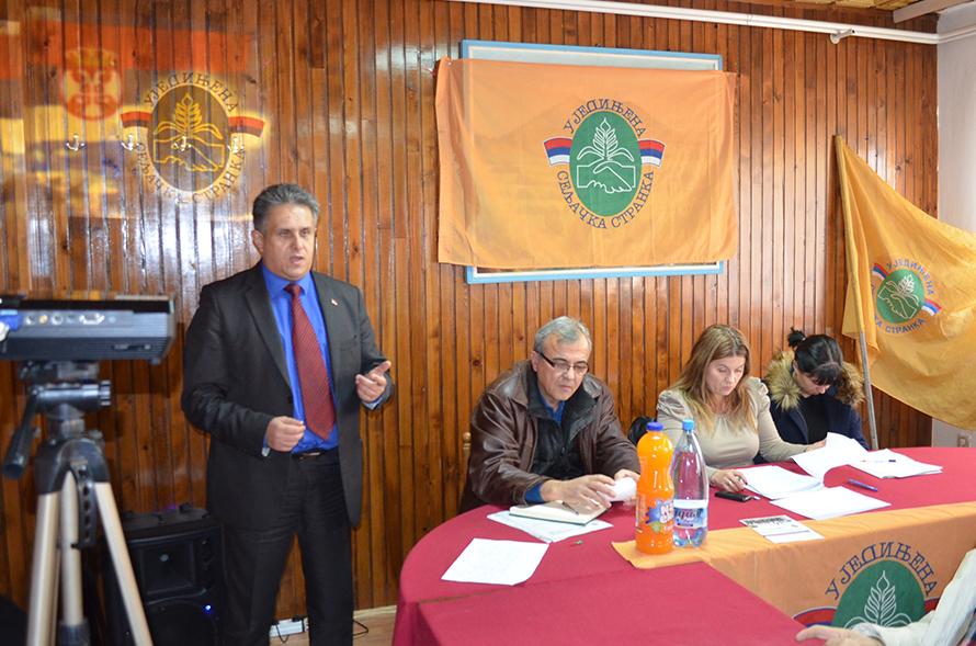 Ideja za brži razvoj sela širi se Srbijom