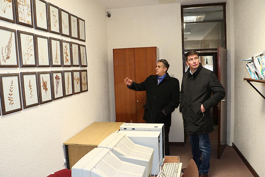 """Miletić: """"Herbogal i Sien su firme koje treba da rade!"""""""