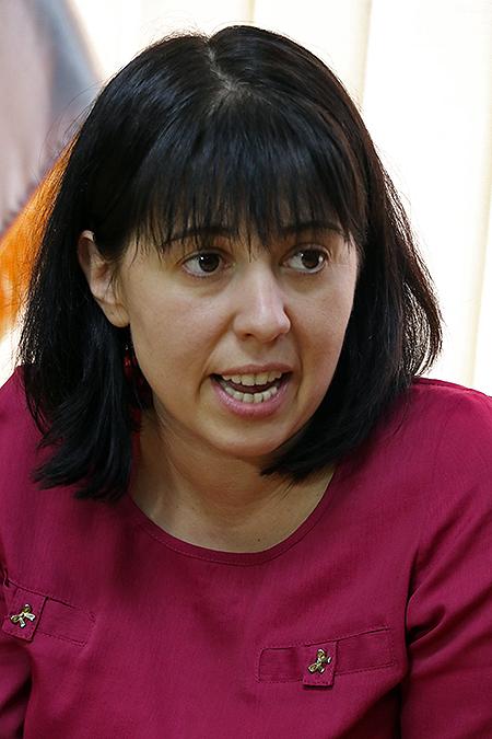 Predsednica opštine Svrljig