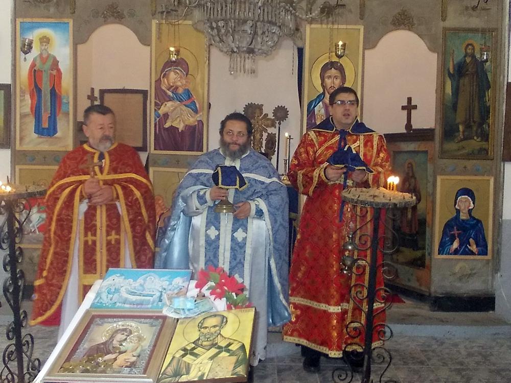 Liturgija L