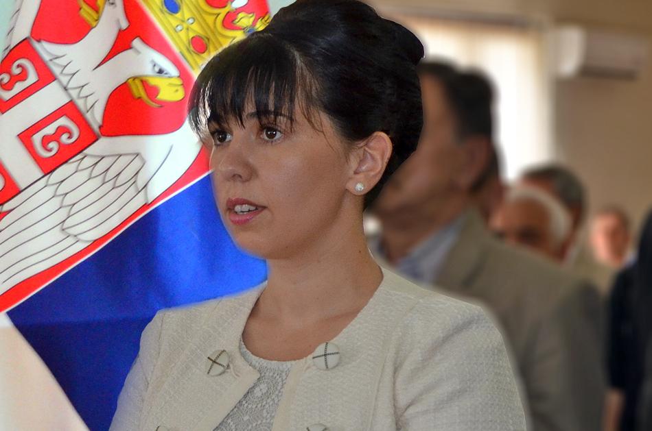 Novogodišnja čestitka predsednice opštine Svrljig
