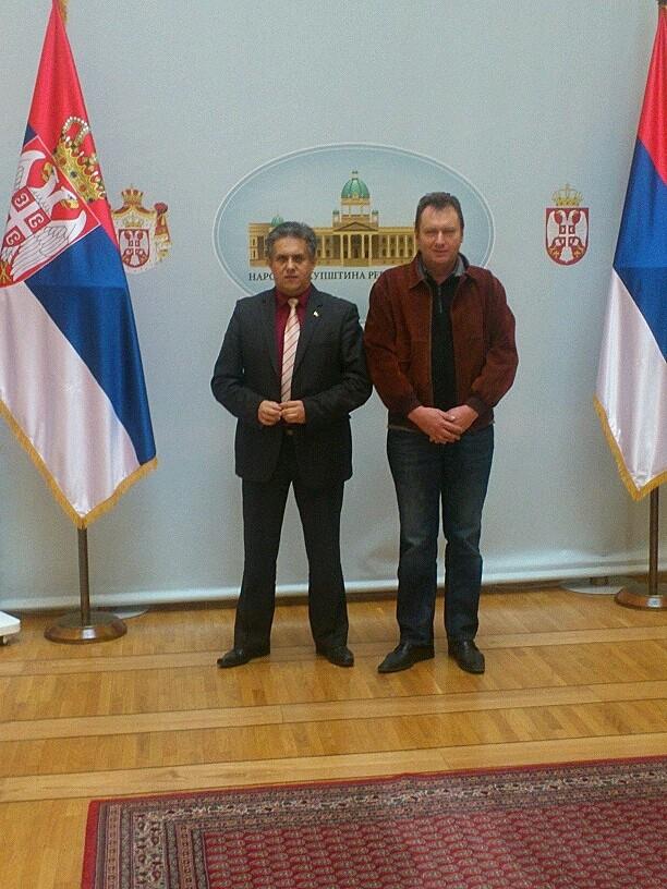 Miletic i Marinković