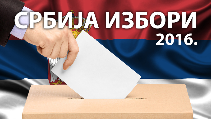 Svi izbori 8. maja 2016. godine
