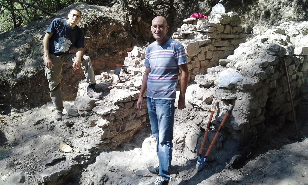 Arheološka istraživanja na lokalitetu kod Banjice