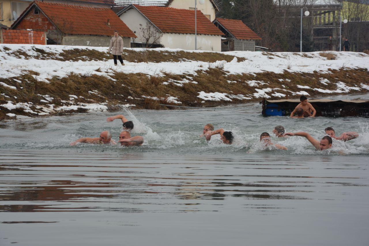 Plivači, foto: A.K.