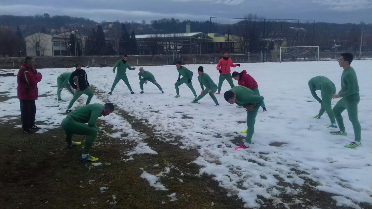 KRENULE PRIPREME: FK Svrljig dobio novog trenera