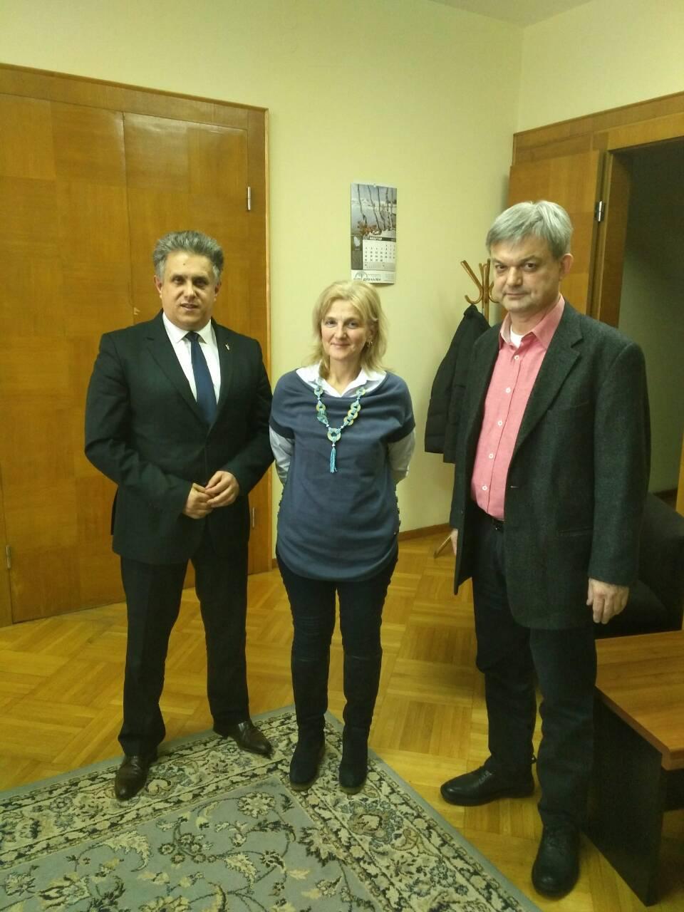 MILETIĆ: Potrebna još veća podrška zadrugarstvu na jugoistoku Srbije