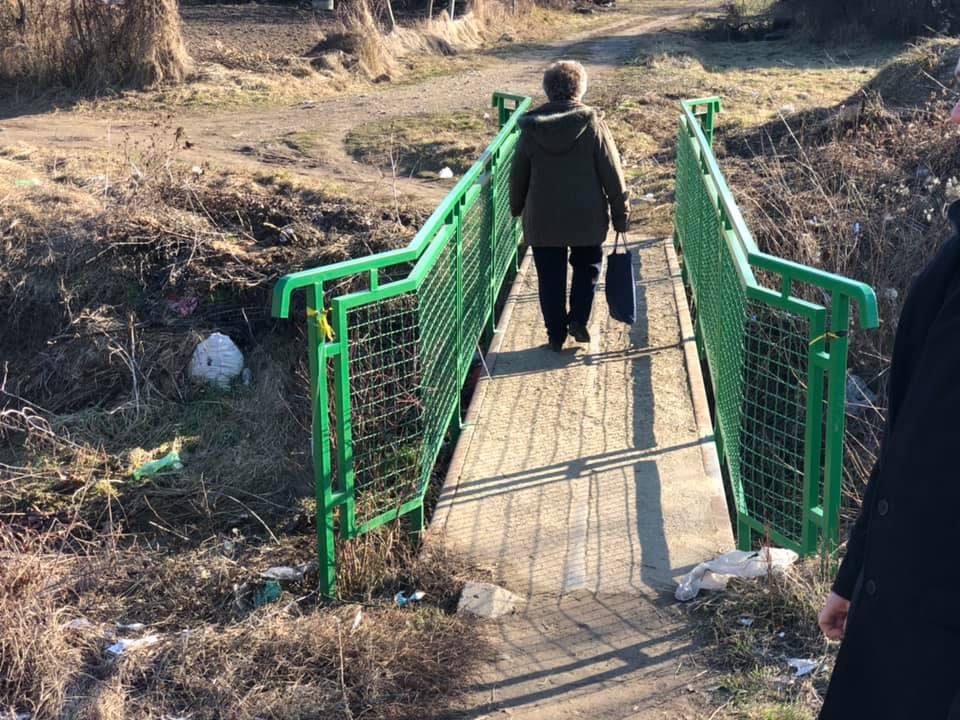 Izgradnja mosta na Pravačkoj reci i nastavak izgradnje mosta na reci Svrljiški Timok