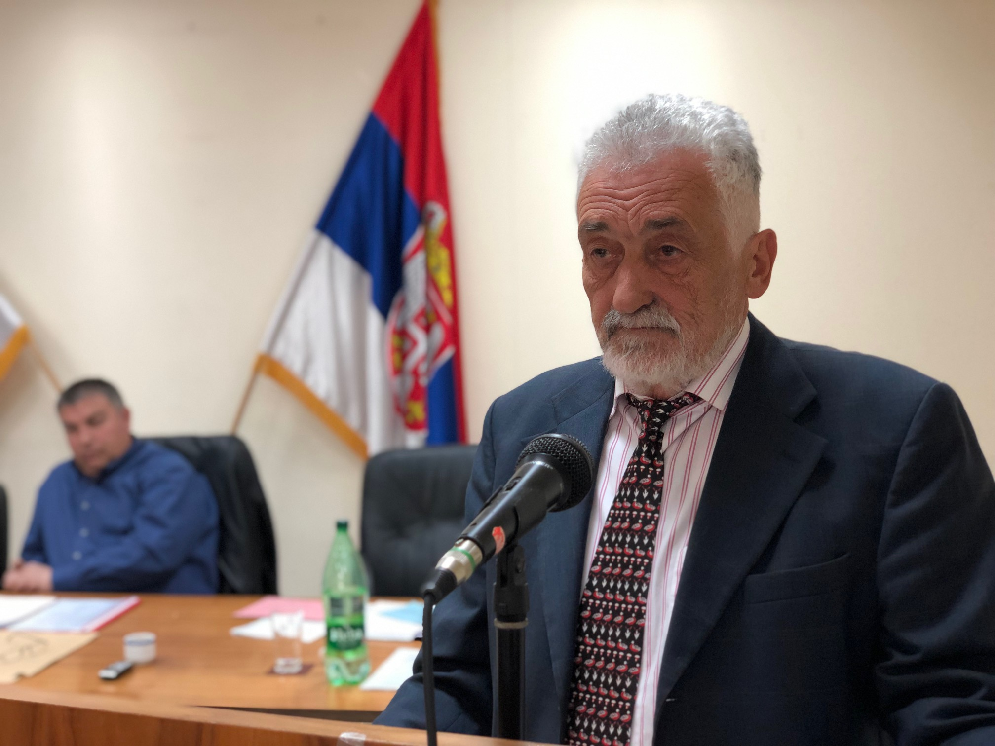 Raco Mentović, foto: M.M.