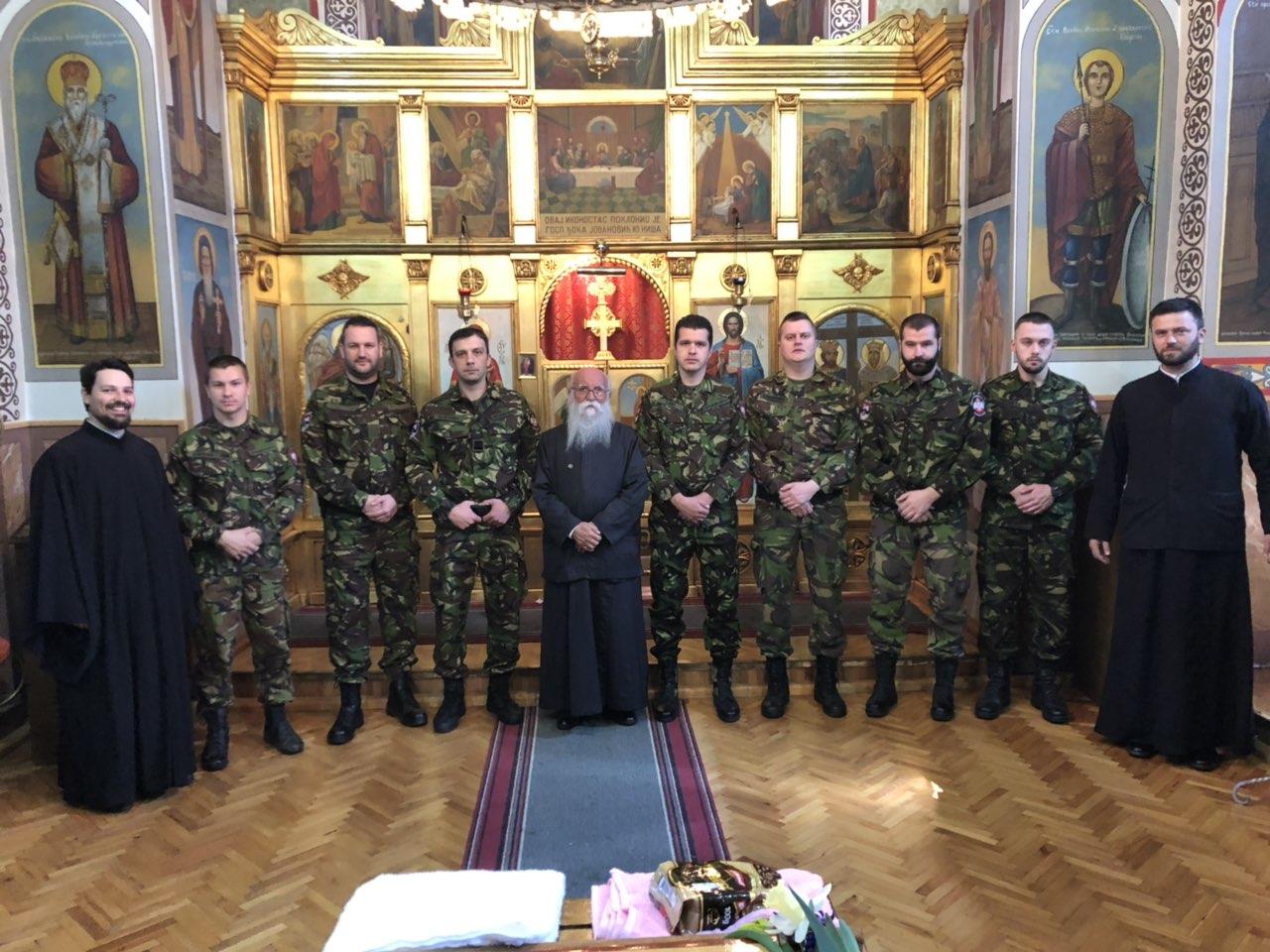 Patriotska organizacija iz Svrljiga odala počast žrtvama NATO agresije