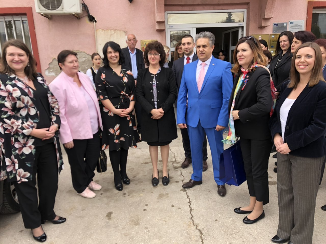 Ambasadorke četiri zemlje posetile Svrljig